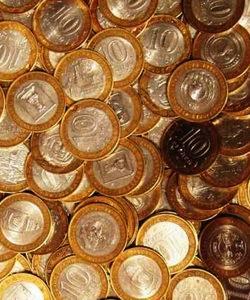 Биметаллические монеты