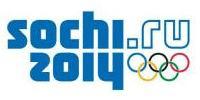 Эмблема Олимпиады в Сочи 2014