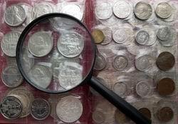 Оценка состояния монет